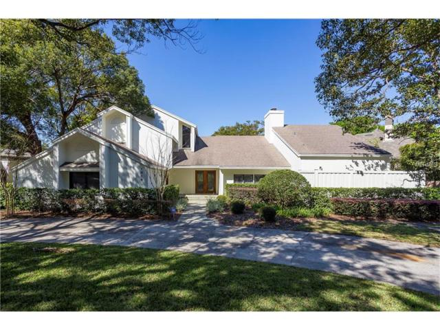 1019 Temple Grove, Winter Park, FL 32789 (MLS #O5537109) :: KELLER WILLIAMS CLASSIC VI