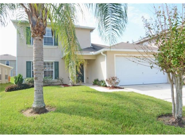 109 Wilson Bay Court, Sanford, FL 32771 (MLS #O5537136) :: Mid-Florida Realty Team