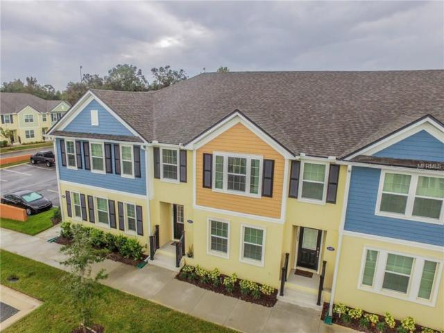1311 Mill Pond Lane, Winter Springs, FL 32708 (MLS #O5537230) :: Mid-Florida Realty Team