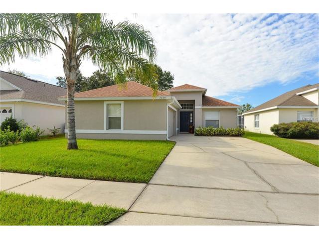 2608 Chatham Circle, Kissimmee, FL 34746 (MLS #O5537258) :: Godwin Realty Group