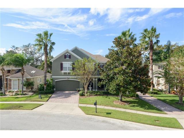 1437 Arbitus Circle, Oviedo, FL 32765 (MLS #O5537291) :: Mid-Florida Realty Team