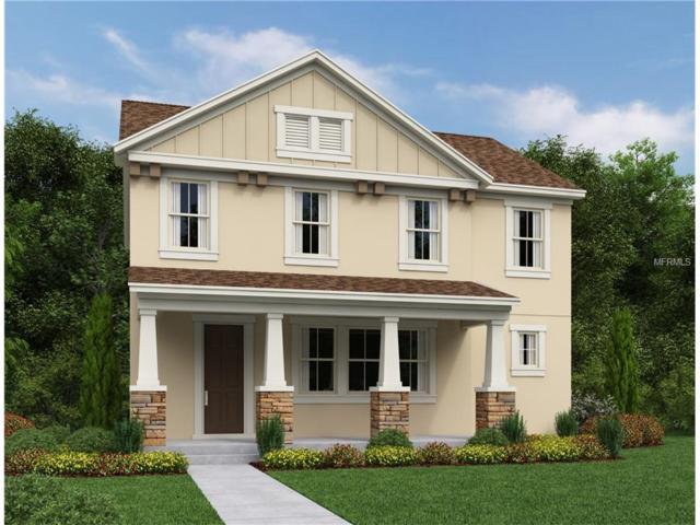 15439 Shonan Gold Drive, Winter Garden, FL 34787 (MLS #O5537331) :: KELLER WILLIAMS CLASSIC VI