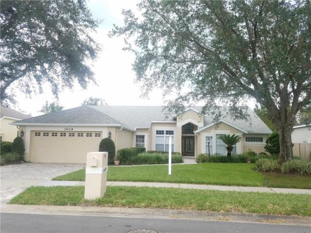 1409 Hampstead Terrace, Oviedo, FL 32765 (MLS #O5537379) :: Mid-Florida Realty Team