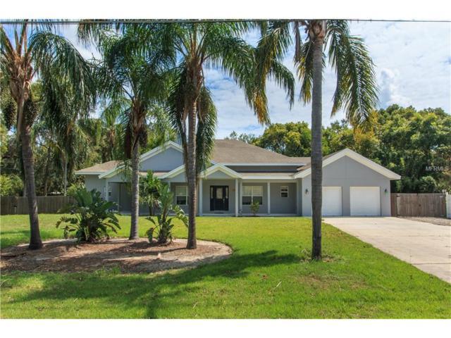 315 Allison Avenue, Longwood, FL 32750 (MLS #O5537444) :: Mid-Florida Realty Team