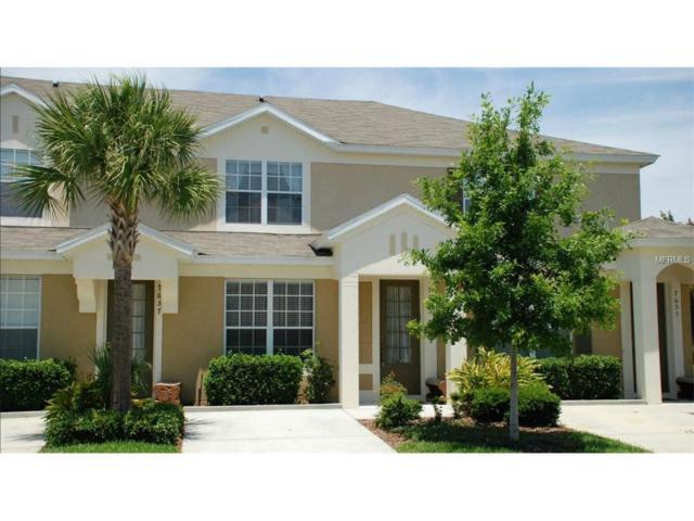 7655 Fitzclarence Street, Kissimmee, FL 34747 (MLS #O5537455) :: Godwin Realty Group