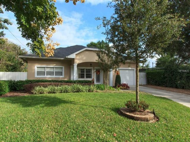 2522 Chantilly Avenue, Winter Park, FL 32789 (MLS #O5537457) :: KELLER WILLIAMS CLASSIC VI