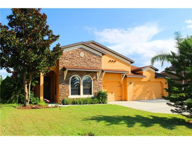 3569 Foxchase Drive, Clermont, FL 34711 (MLS #O5537479) :: KELLER WILLIAMS CLASSIC VI