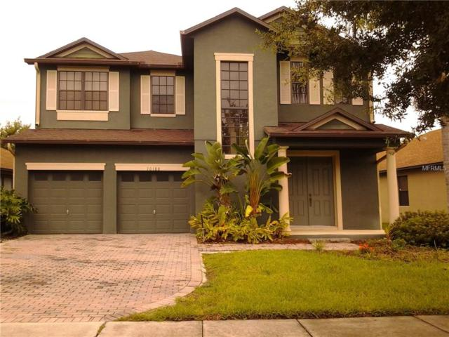 10188 Moss Rose Way, Orlando, FL 32832 (MLS #O5537499) :: KELLER WILLIAMS CLASSIC VI