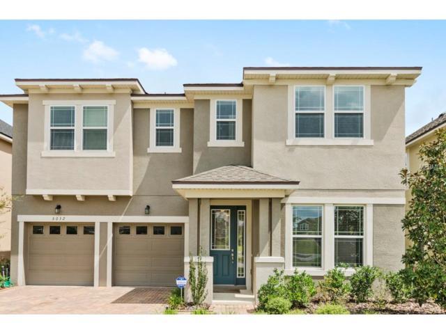 5032 Longmeadow Park Street, Orlando, FL 32811 (MLS #O5537507) :: KELLER WILLIAMS CLASSIC VI