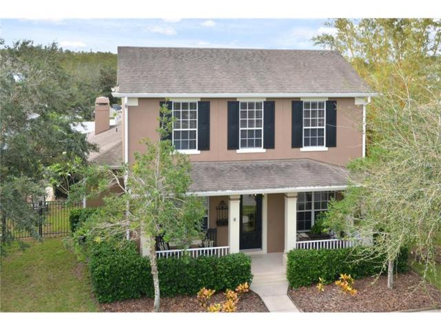 10159 Sweetleaf Street, Orlando, FL 32827 (MLS #O5537675) :: Premium Properties Real Estate Services