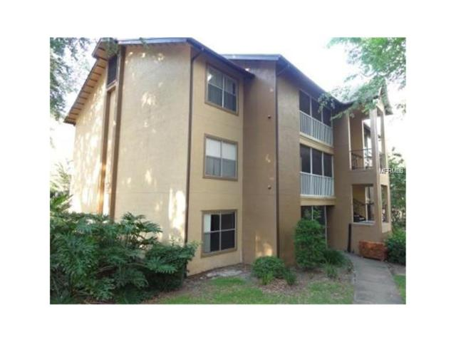 623 Dory Lane #209, Altamonte Springs, FL 32714 (MLS #O5538351) :: The Duncan Duo Team
