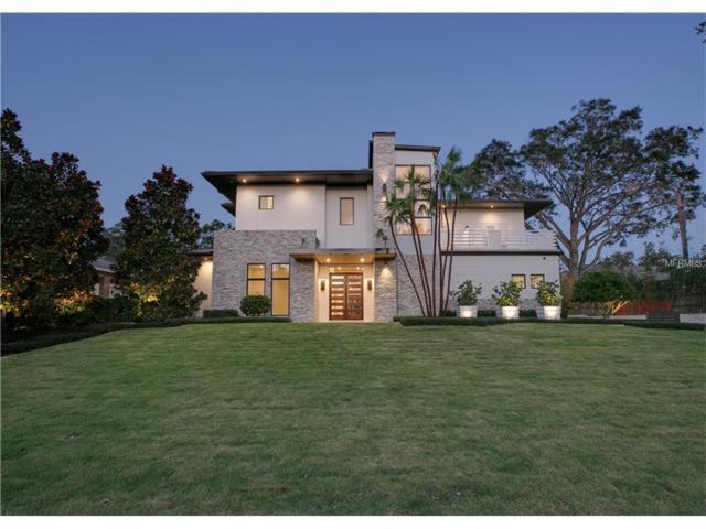 1740 Via Venetia, Winter Park, FL 32789 (MLS #O5538382) :: Sosa | Philbeck Real Estate Group