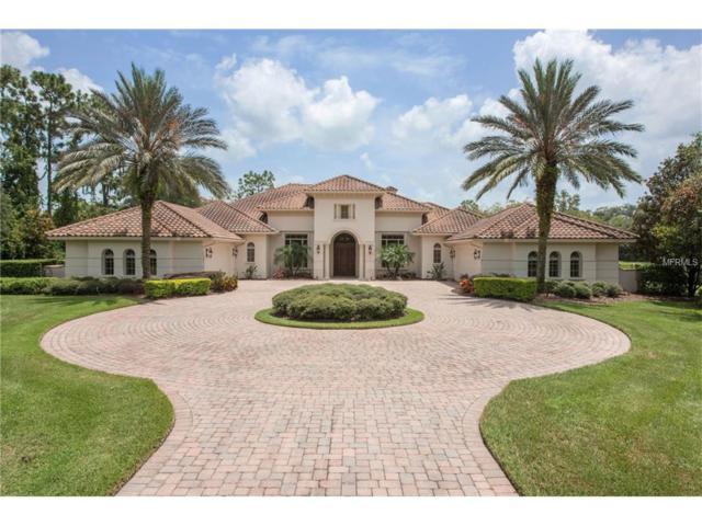 9818 Sloane St, Orlando, FL 32827 (MLS #O5538542) :: Premium Properties Real Estate Services
