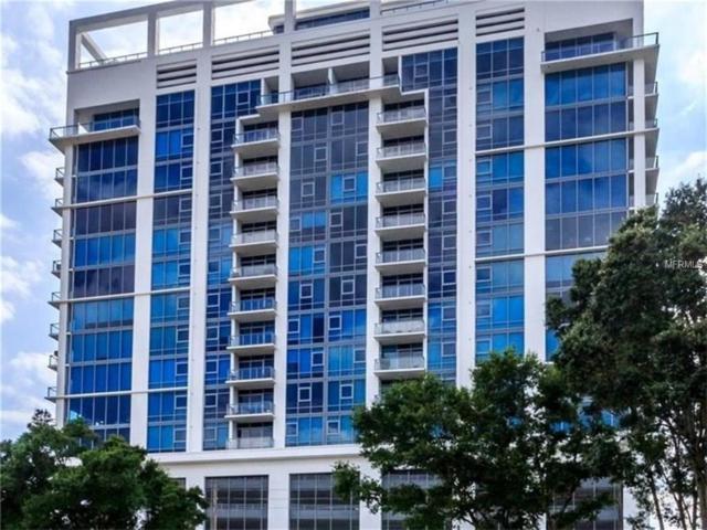 260 S Osceola Avenue #1401, Orlando, FL 32801 (MLS #O5538641) :: Sosa | Philbeck Real Estate Group
