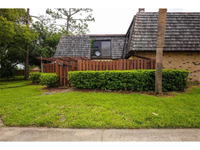 1505 Winter Green Boulevard, Winter Park, FL 32792 (MLS #O5539138) :: Griffin Group