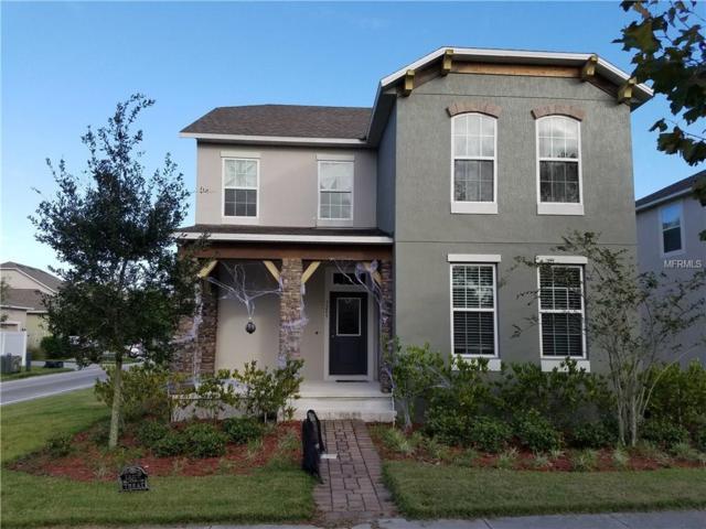 3209 Blazing Star Lane, Harmony, FL 34773 (MLS #O5539849) :: Godwin Realty Group