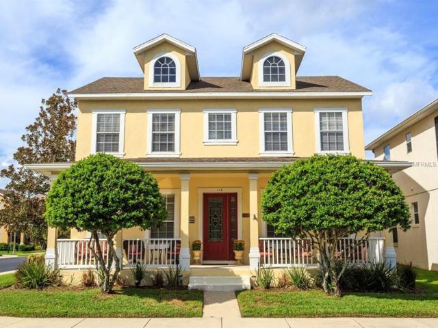 112 Avery Lake Drive, Winter Springs, FL 32708 (MLS #O5540023) :: Premium Properties Real Estate Services