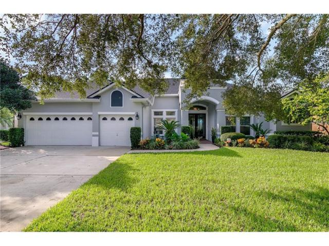 8810 Great Cove Drive, Orlando, FL 32819 (MLS #O5540138) :: Premium Properties Real Estate Services