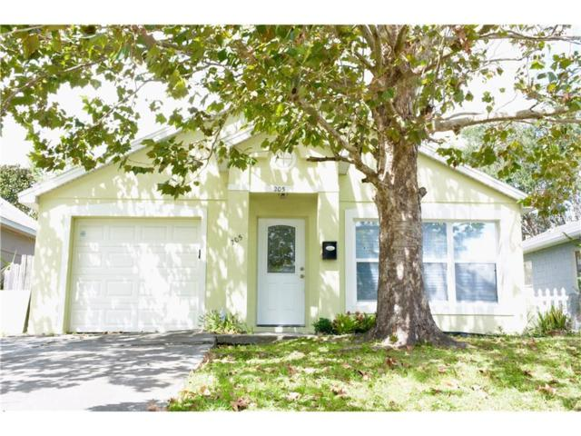205 Horstfield Drive, Winter Garden, FL 34787 (MLS #O5540420) :: RE/MAX Realtec Group