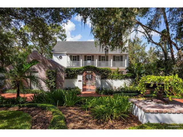 1511 Harris Circle, Winter Park, FL 32789 (MLS #O5540852) :: Premium Properties Real Estate Services