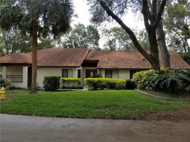 1173 E Winged Foot Cir, Winter Springs, FL 32708 (MLS #O5540889) :: Premium Properties Real Estate Services