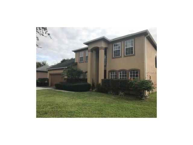 415 Lake Amberleigh Drive, Winter Garden, FL 34787 (MLS #O5541110) :: RE/MAX Realtec Group