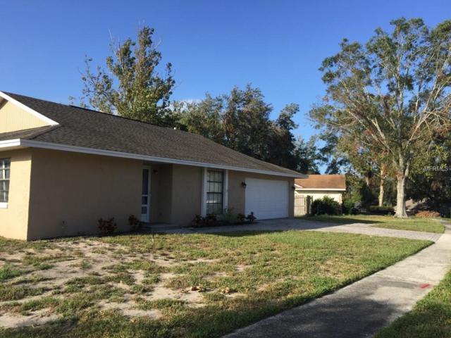 7627 Clubhouse Estates Drive, Orlando, FL 32819 (MLS #O5541169) :: Premium Properties Real Estate Services