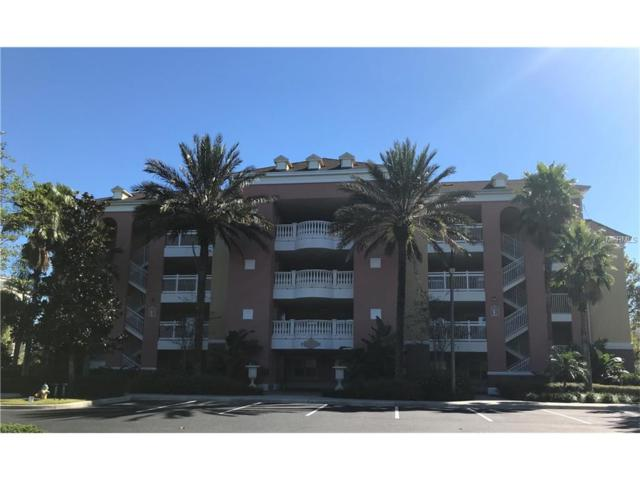 7604 Cabana Court #301, Reunion, FL 34747 (MLS #O5541186) :: The Duncan Duo Team