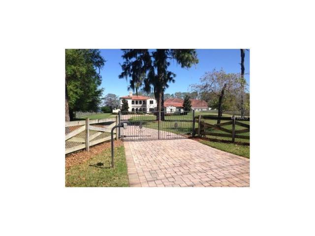 4780 E Lake Drive, Winter Springs, FL 32708 (MLS #O5541200) :: Premium Properties Real Estate Services
