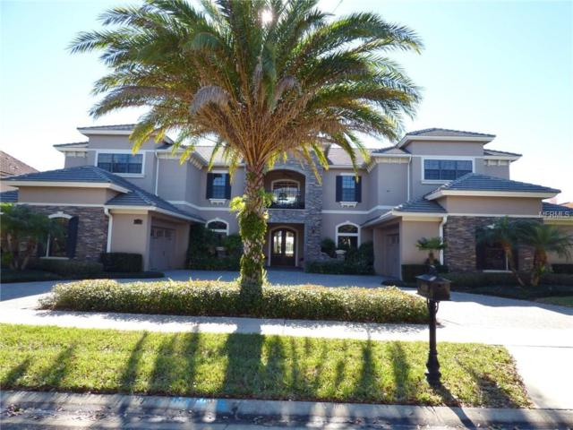 1220 Lake Whitney Drive, Windermere, FL 34786 (MLS #O5541216) :: Gate Arty & the Group - Keller Williams Realty