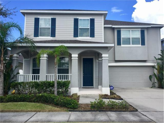 14618 Yellow Butterfly Road, Windermere, FL 34786 (MLS #O5541234) :: Premium Properties Real Estate Services