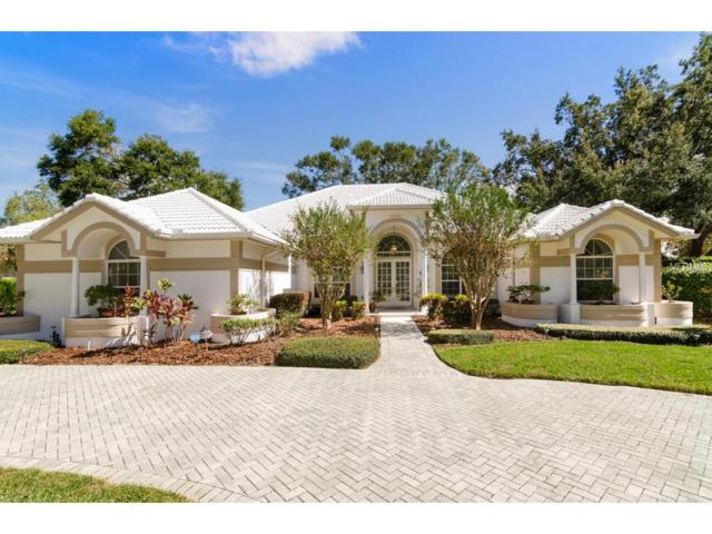 7925 S Park Place, Orlando, FL 32819 (MLS #O5541274) :: Premium Properties Real Estate Services