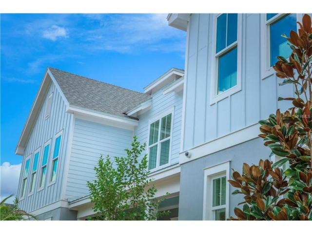 8815 Laureate Boulevard, Orlando, FL 32827 (MLS #O5541332) :: Premium Properties Real Estate Services