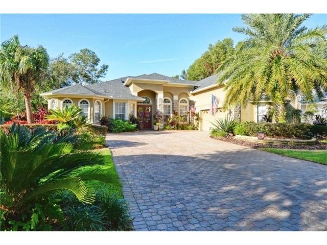 106 Seville Chase Drive, Winter Springs, FL 32708 (MLS #O5541360) :: Premium Properties Real Estate Services