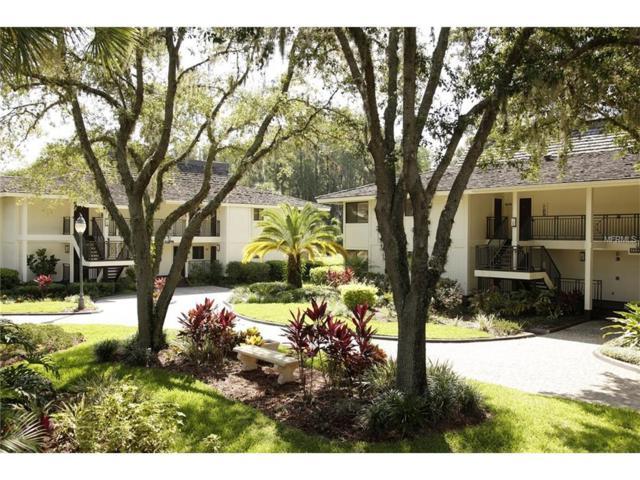 4752 Fox Hunt Drive #834, Wesley Chapel, FL 33543 (MLS #O5541492) :: Arruda Family Real Estate Team