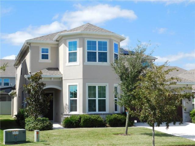 730 Maple Leaf Loop, Winter Springs, FL 32708 (MLS #O5541566) :: Premium Properties Real Estate Services