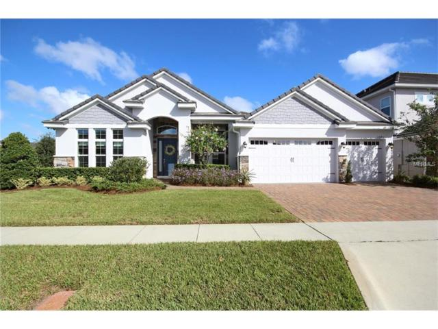 10443 Lavande Drive, Orlando, FL 32836 (MLS #O5541586) :: RE/MAX Realtec Group
