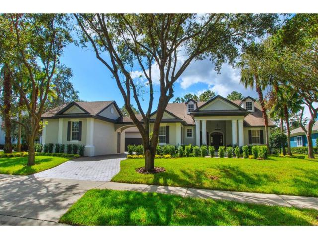 6160 Blakeford Drive, Windermere, FL 34786 (MLS #O5541591) :: Premium Properties Real Estate Services