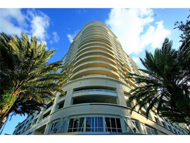 100 S Eola Drive #606, Orlando, FL 32801 (MLS #O5541665) :: Sosa | Philbeck Real Estate Group