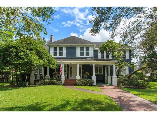 3405 Pinetree Road, Orlando, FL 32804 (MLS #O5541670) :: Sosa | Philbeck Real Estate Group