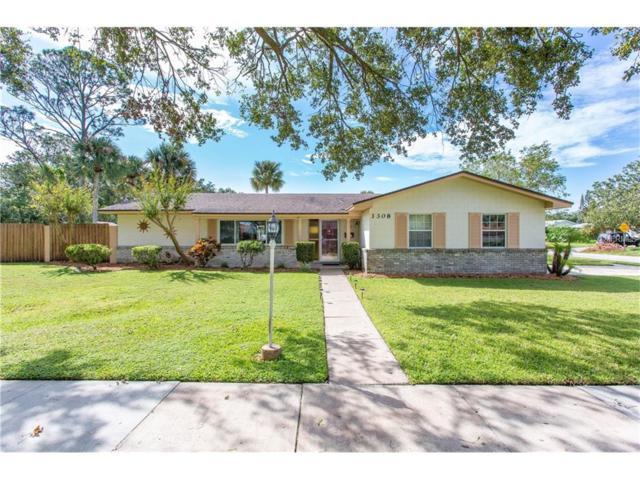 3308 Balsam Drive, Winter Park, FL 32792 (MLS #O5541678) :: Premium Properties Real Estate Services