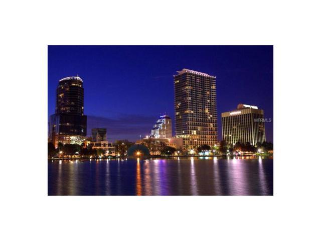 150 E Robinson Street #2811, Orlando, FL 32801 (MLS #O5541746) :: Sosa | Philbeck Real Estate Group