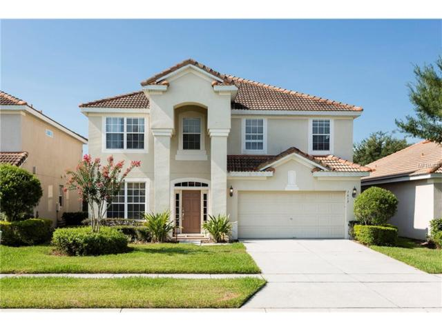 7812 Beechfield Street, Kissimmee, FL 34747 (MLS #O5541749) :: RE/MAX Realtec Group