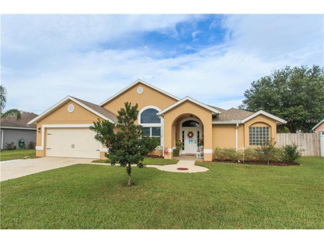 209 Pleasant Hill Drive, Clermont, FL 34711 (MLS #O5541821) :: KELLER WILLIAMS CLASSIC VI
