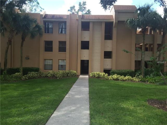 610 Cranes Way #301, Altamonte Springs, FL 32701 (MLS #O5541851) :: Premium Properties Real Estate Services