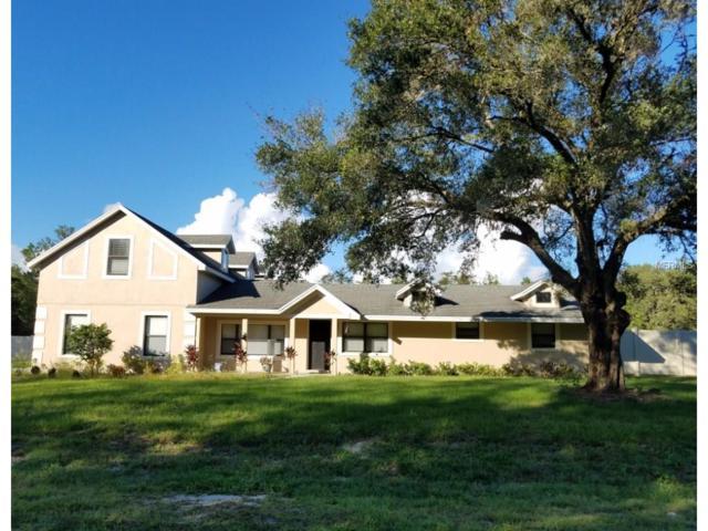 250 E Tradewinds Road, Winter Springs, FL 32708 (MLS #O5541862) :: Premium Properties Real Estate Services