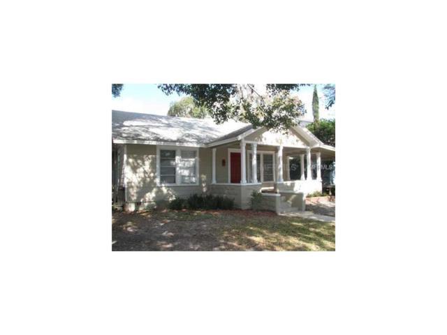 1731 Michigan Avenue, Winter Park, FL 32789 (MLS #O5541901) :: Premium Properties Real Estate Services