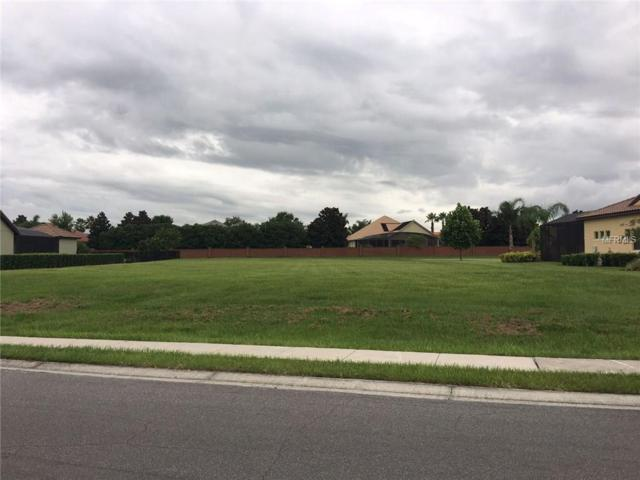5700 Marleon Drive, Windermere, FL 34786 (MLS #O5541951) :: Premium Properties Real Estate Services