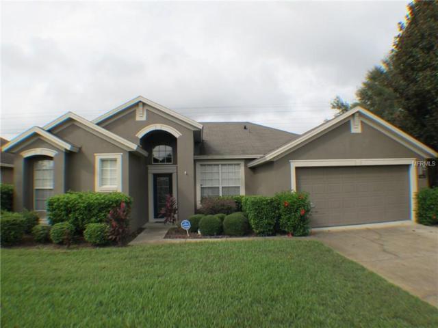 408 Pickfair Terrace, Lake Mary, FL 32746 (MLS #O5541966) :: Premium Properties Real Estate Services