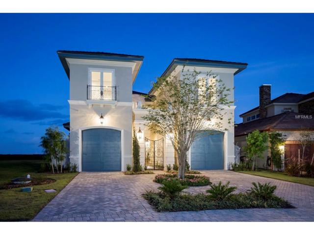 16138 Trivoli Circle, Montverde, FL 34756 (MLS #O5541967) :: Sosa | Philbeck Real Estate Group